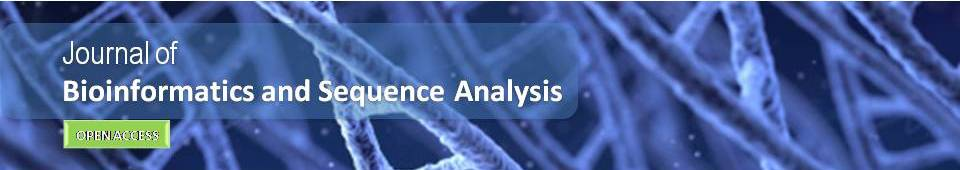 Journal of Bioinformatics and Sequence Analysis