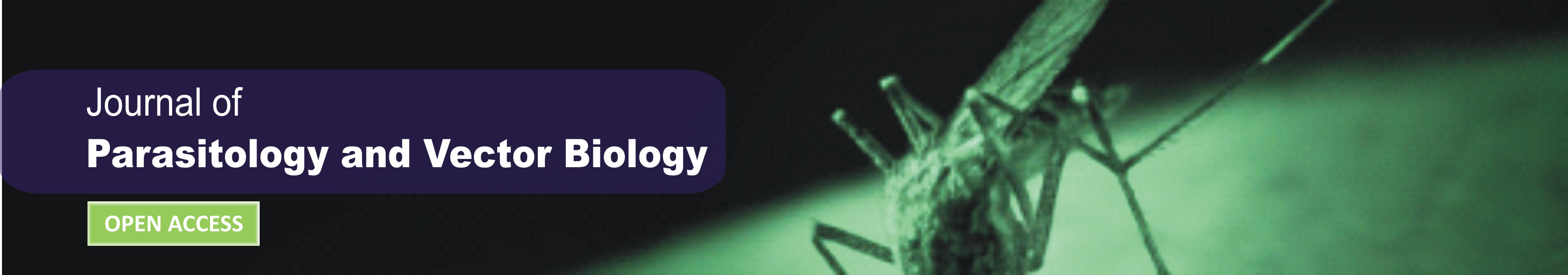 Journal of Parasitology and Vector Biology