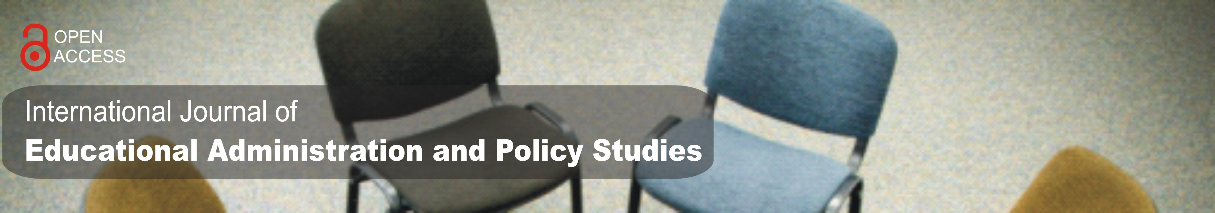 International Journal of Educational Administration and Policy Studies