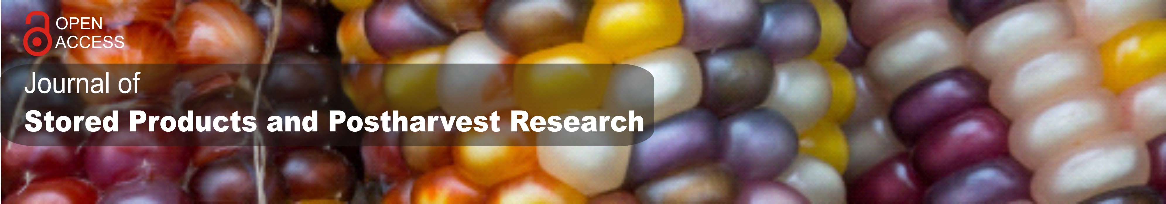 Journal of Stored Products and Postharvest Research