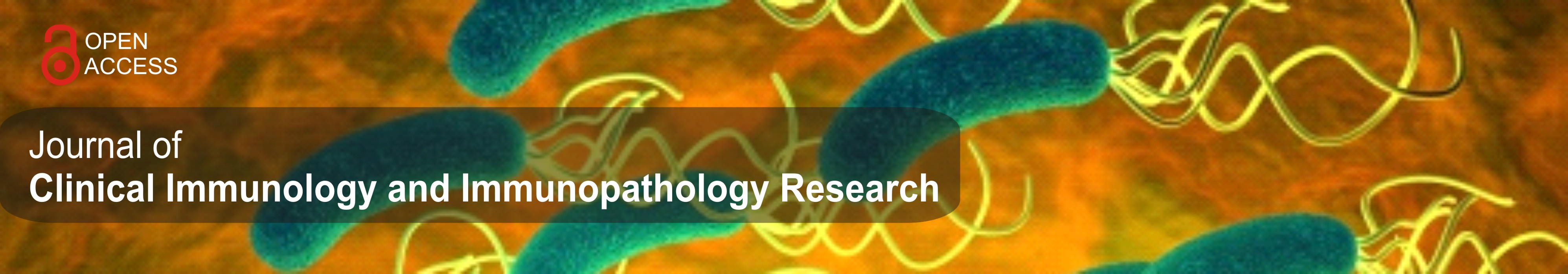 Journal of Clinical Immunology and Immunopathology Research