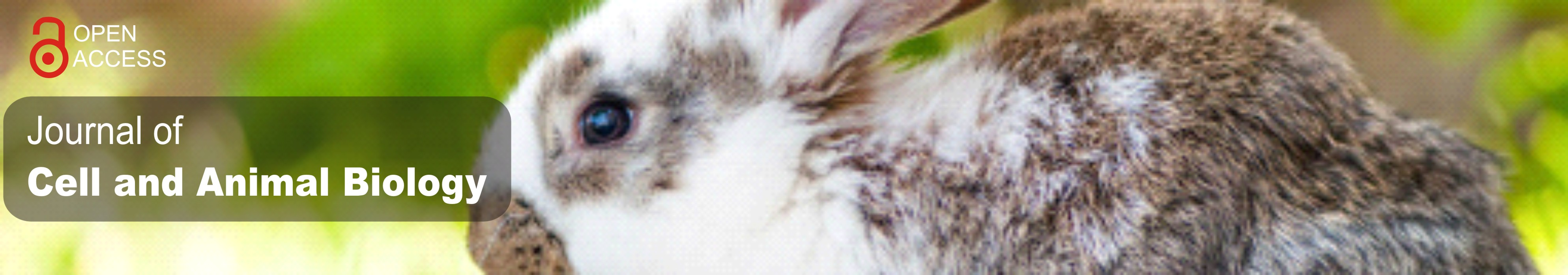 Journal of Cell and Animal Biology