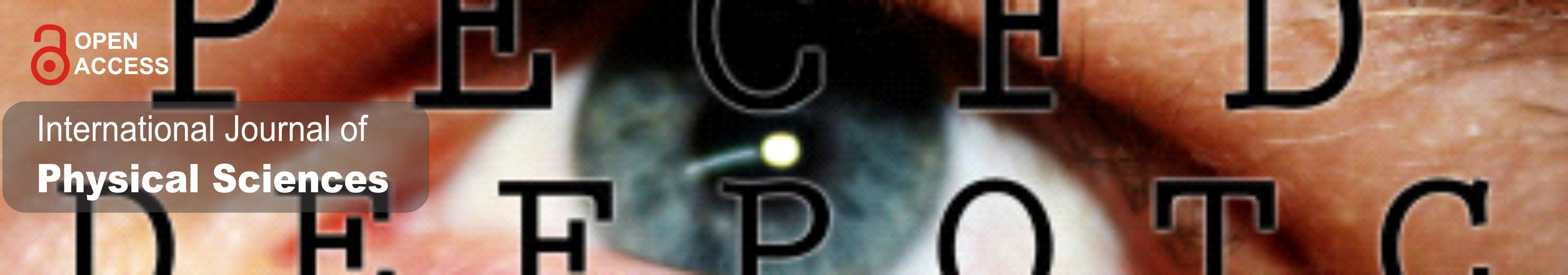 International Journal of Physical Sciences