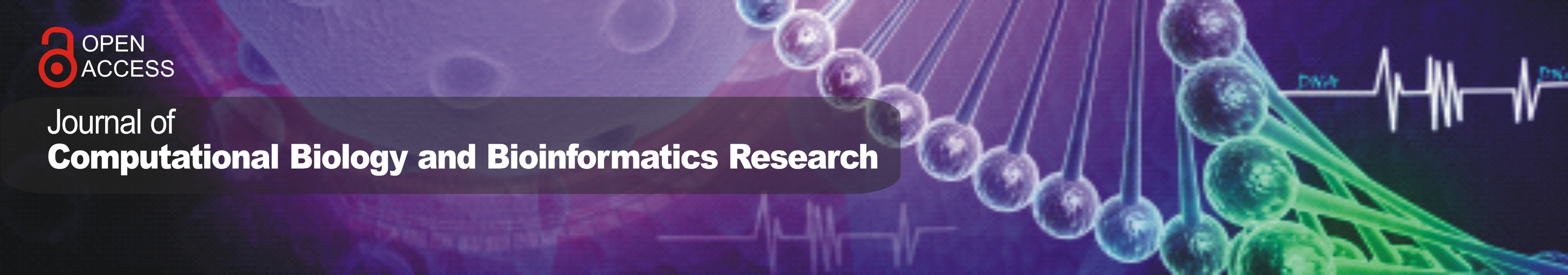 Journal of Computational Biology and Bioinformatics Research