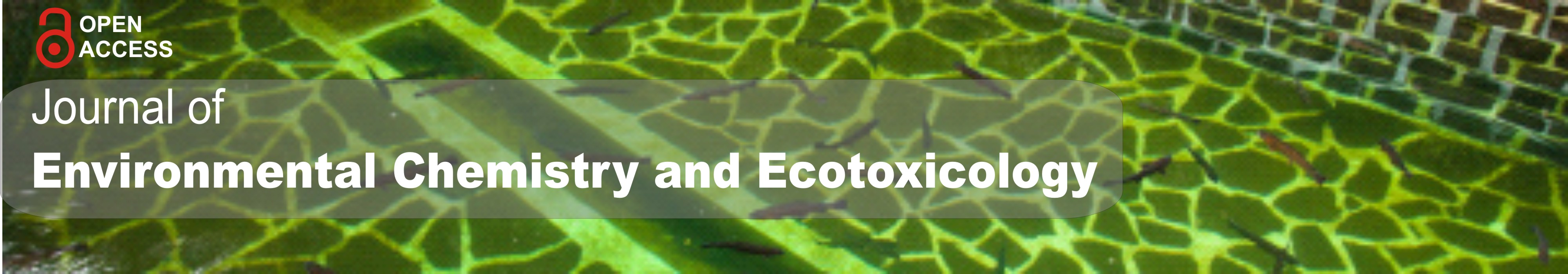 Journal of Environmental Chemistry and Ecotoxicology