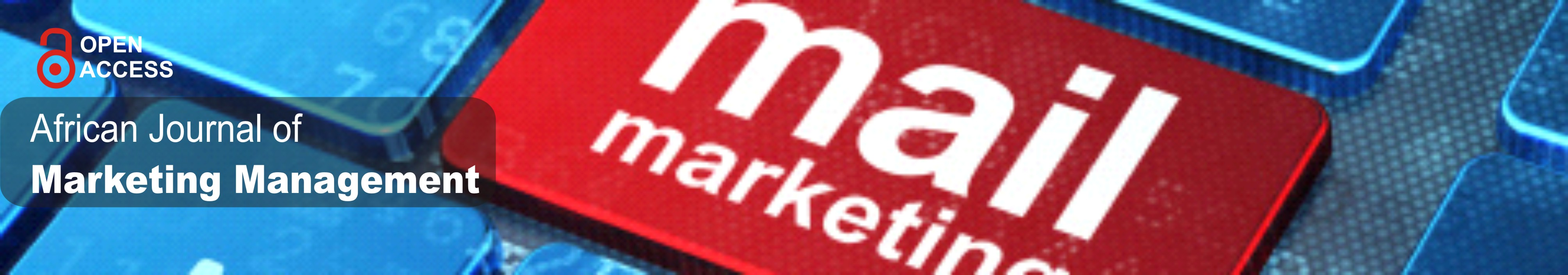 African Journal of Marketing Management