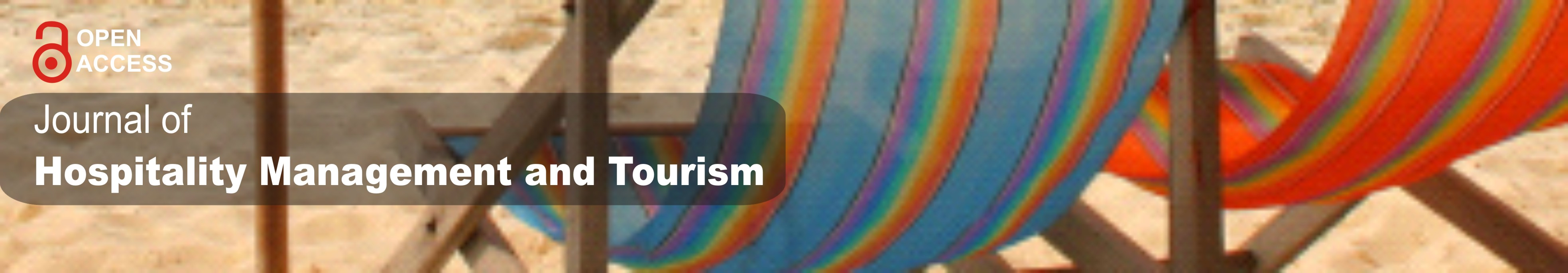 Journal of Hospitality Management and Tourism