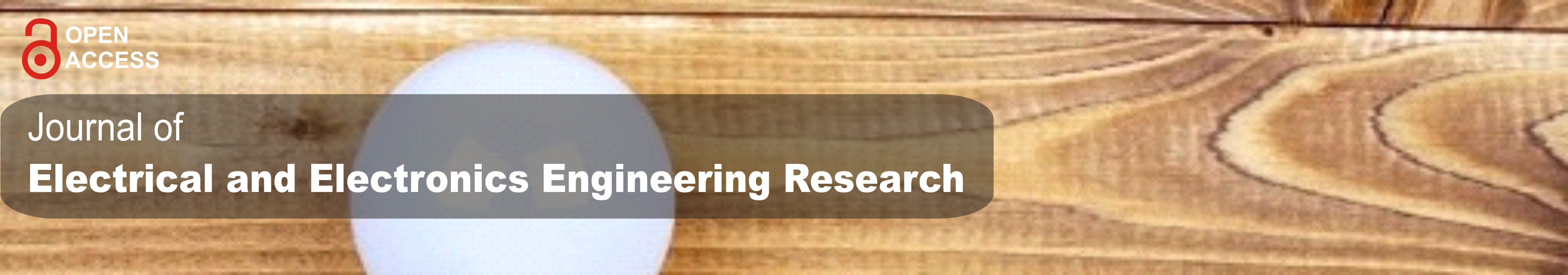 Journal of Electrical and Electronics Engineering Research