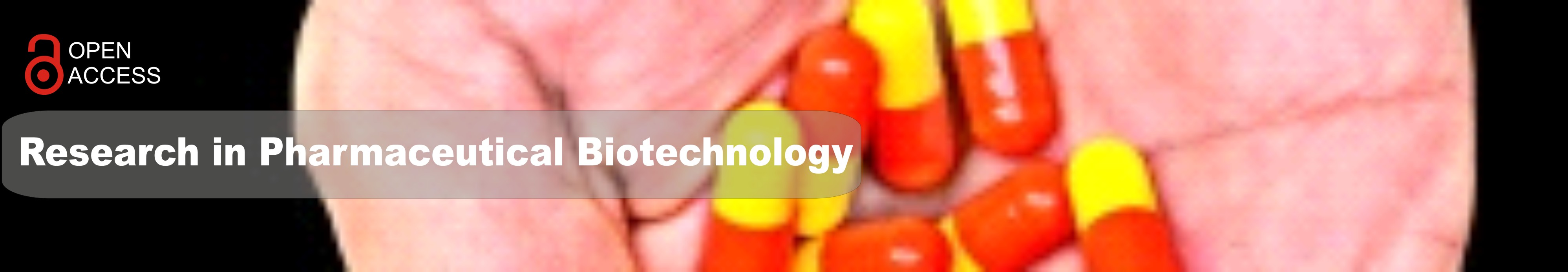Research in Pharmaceutical Biotechnology
