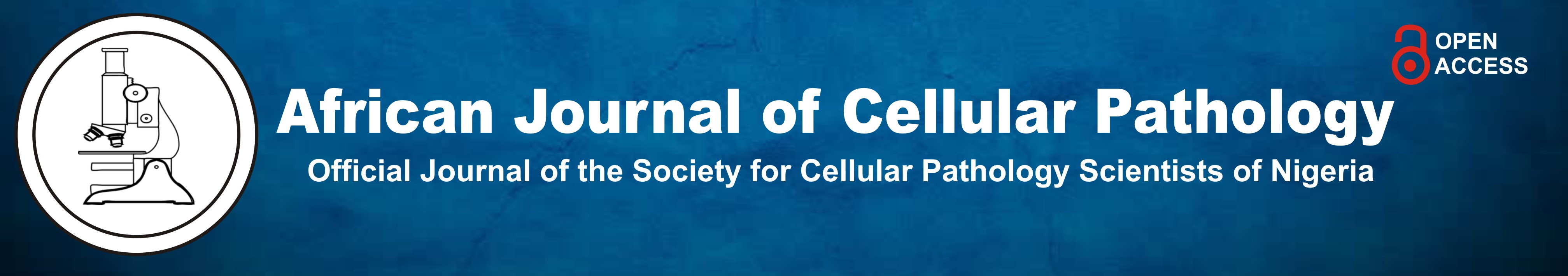 African Journal of Cellular Pathology