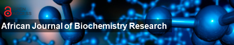 African Journal of Biochemistry Research