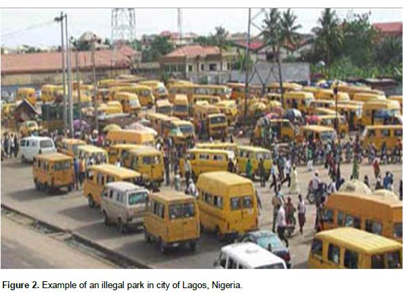 The Importance of Passenger Transport in Nigeria   Springer