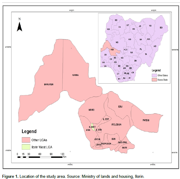 Journal of Geography and Regional Planning - health impact